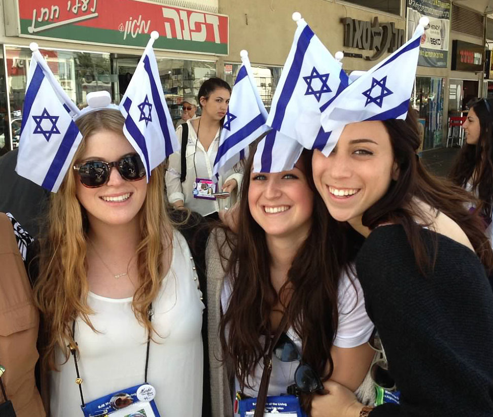 Teen trips to israel, free daily gloryhole moviestures